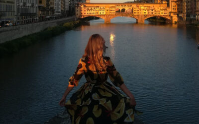 What to Wear to Visit Florence in the Summer
