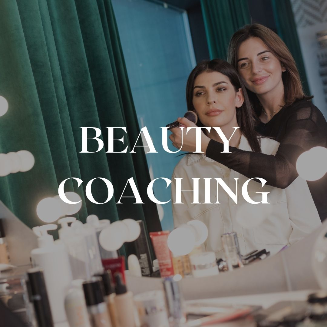 Beauty coaching in Florence or online