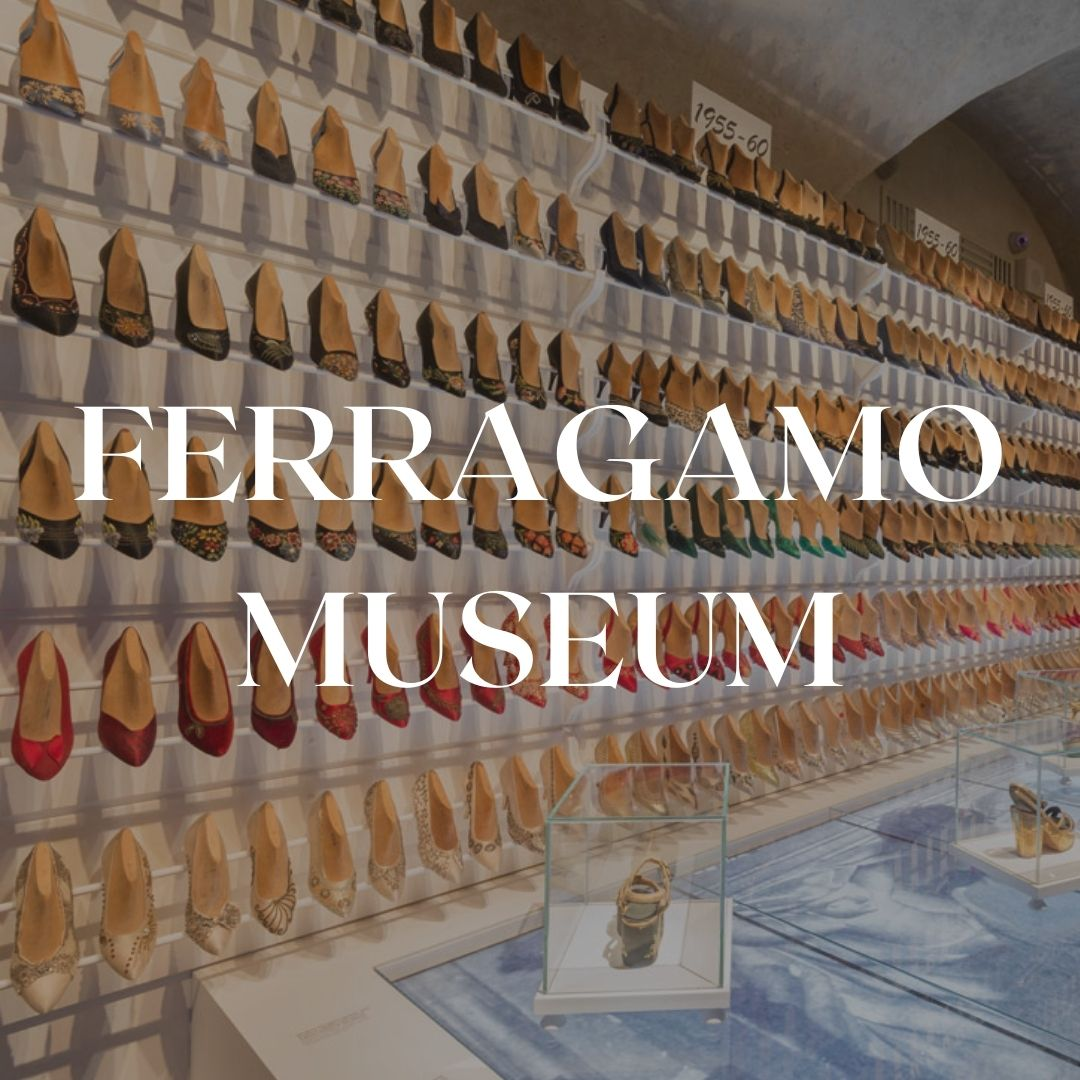 FFT offers a fashion tour to the Ferragamo Museum in Florence