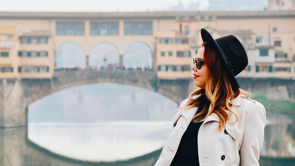 Explore florence with our fashionable travel concierge