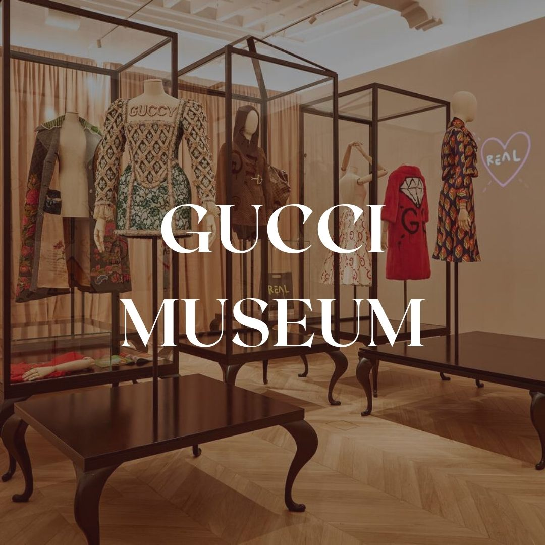 FFT offers a fashion tour to the Gucci Museum in Florence