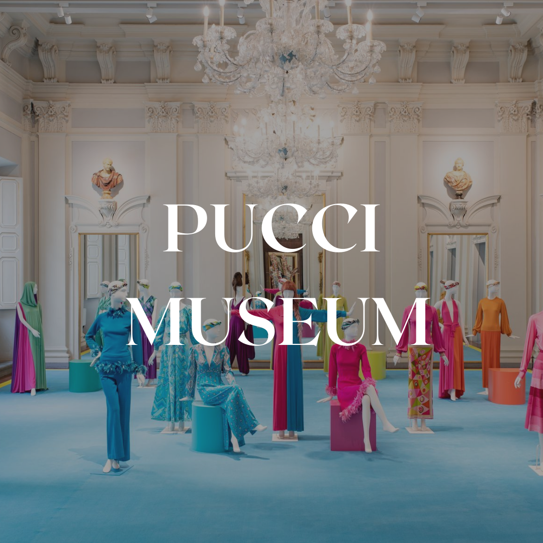 FFT offers a fashion tour to the Pucci Museum in Florence