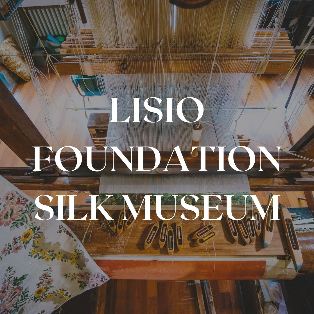 FFT offers a fashion tour to the silk Museum in Florence