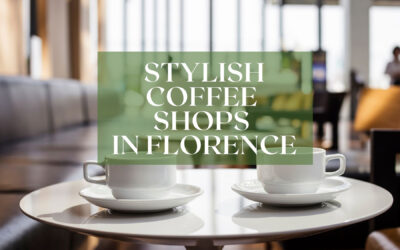 Stylish Coffee Shops in Florence
