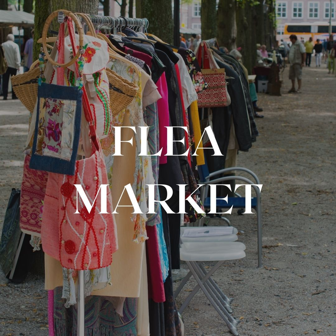 Visiting Vintage Markets in Florence with FFT is a fun way to discover the city