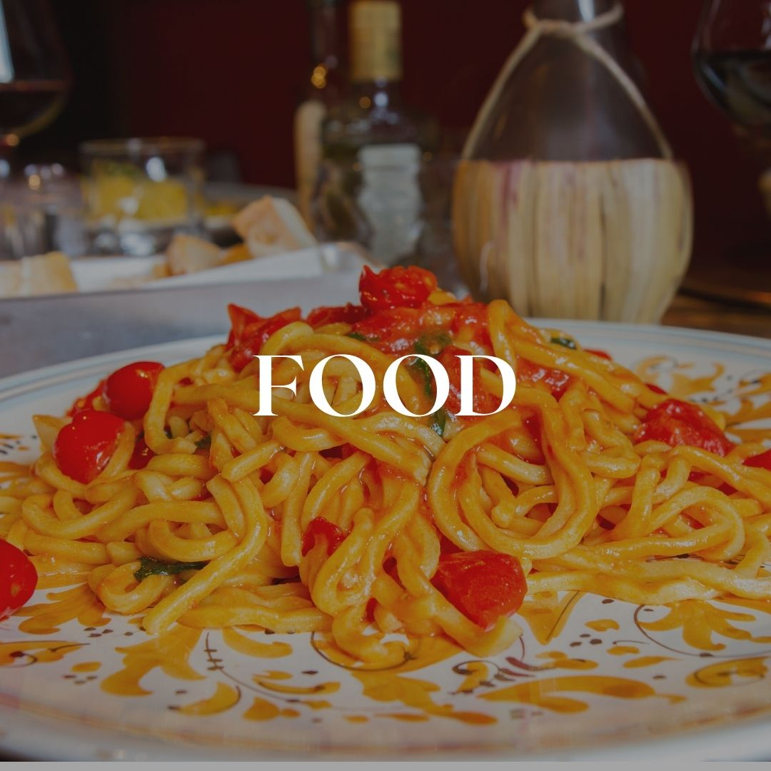 The best restaurants in Florence thanks to our travel consultancy