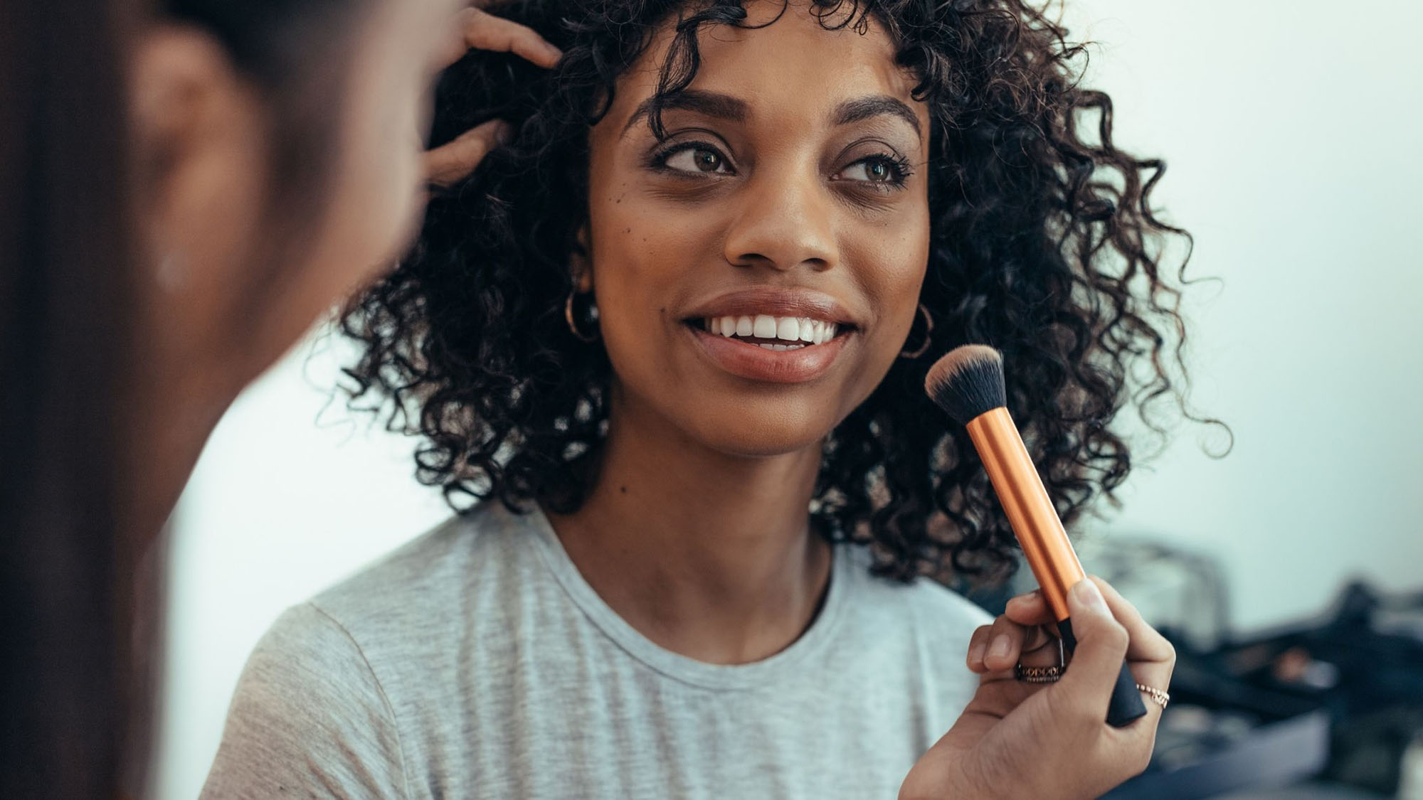 Makeup and hair class in Florence