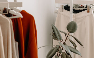 Sustainable Fashion, Brands and Shops in Florence