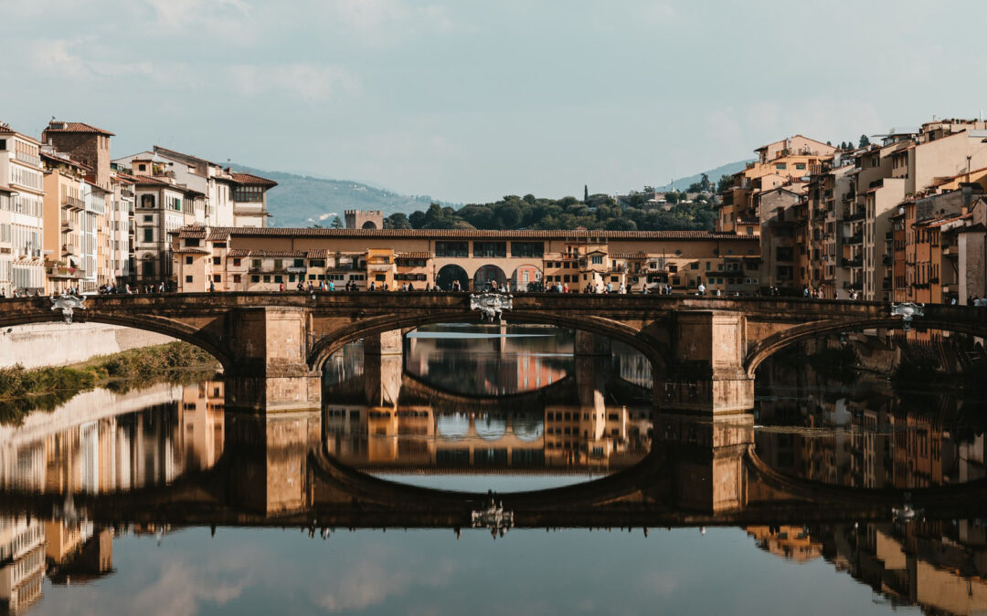 Spending One Day in Florence