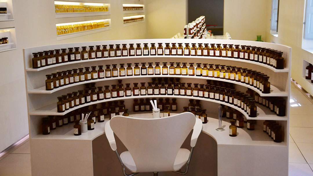 Best Perfumeries and Perfume Shops in Florence