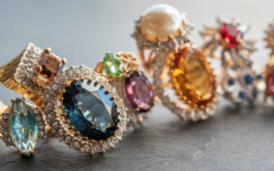 The Best Jewelry Stores and Goldsmiths in Florence, Italy