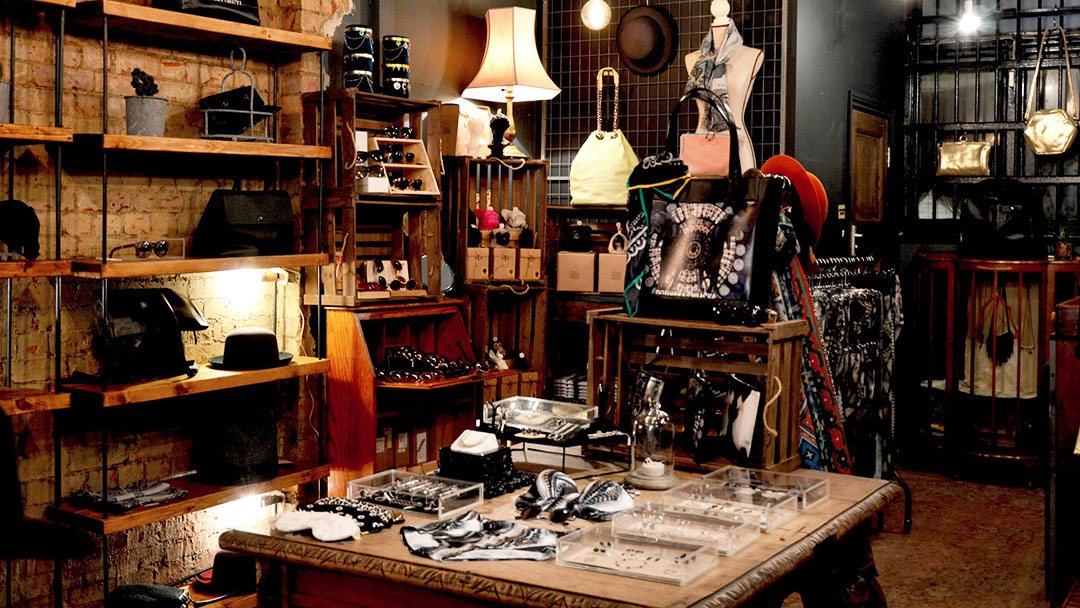 Best Vintage and Second-Hand Shops in Florence